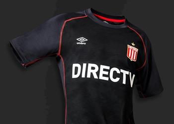 Nueva camiseta de Estudiantes | Imagen Umbro