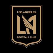 Nuevo escudo de LAFC   Imagen Web Oficial