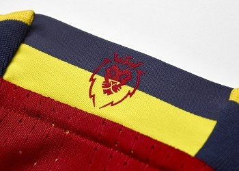 Casaca titular del Real Salt Lake | Foto MLS