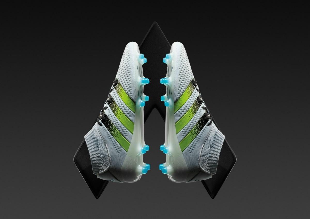 Nuevos color para los ACE16 Primeknit | Foto Adidas