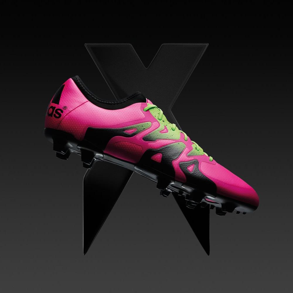 Nuevo color para los X15 | Foto Adidas