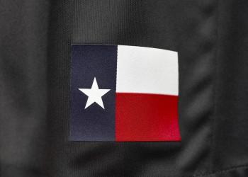 Detalle de la nueva camiseta suplente del Houston Dynamo | Imagen web oficial