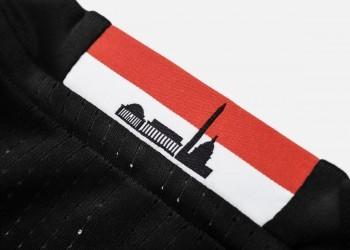 Nueva casaca del DC United | Foto Web Oficial