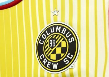 Nueva casaca del Columbus Crew | Foto MLS
