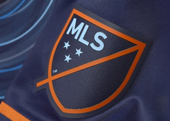 Camiseta suplente del New York City | Foto MLS
