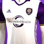 Nueva casaca de Orlando City | Imágenes Web Oficial
