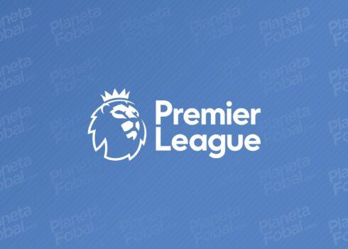 Asi luce el nuevo logo de la EPL | Foto Sitio Oficial