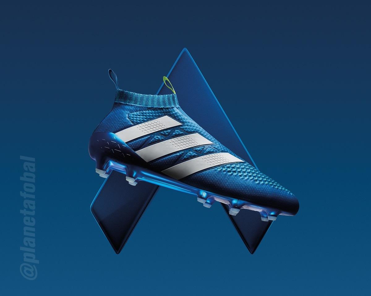 Nuevos colores de los ACE16 | Foto Adidas
