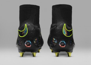 Tecnologia Anti Clog Traction | Foto Nike
