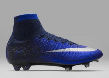 Nuevos Mercurial de CR7 | Foto Nike