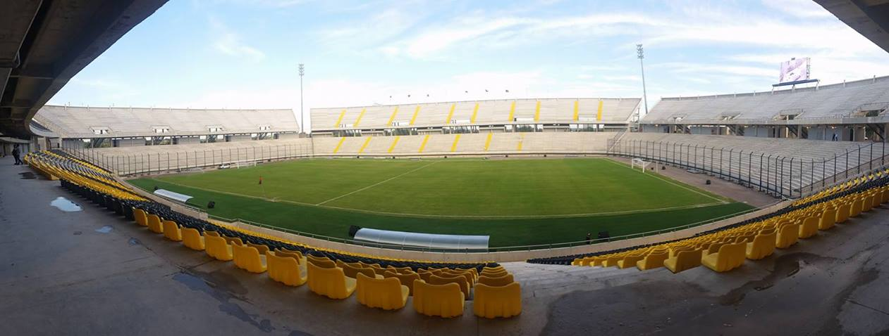 Nuevo estadio de Peñarol | Foto Facebook Oficial