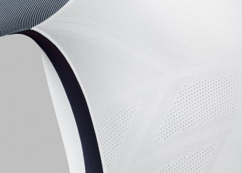 Camiseta suplente de Francia | Foto Nike