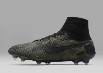 Botines Magista Obra del Camo Pack | Foto Nike Football