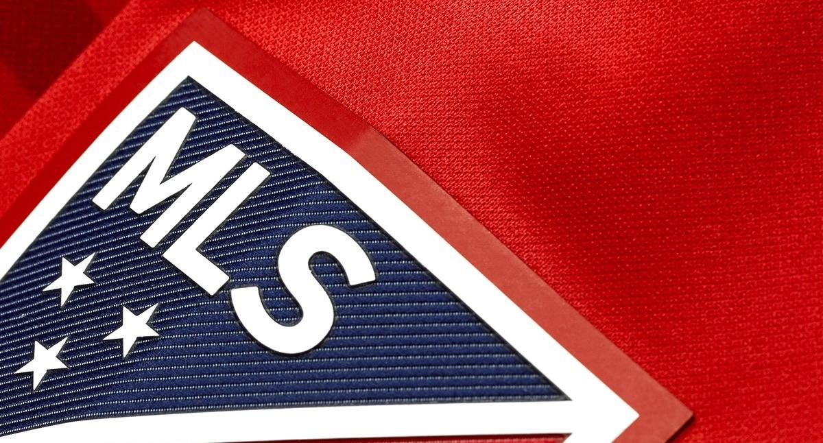 Las nuevas casacas de la MLS 2016