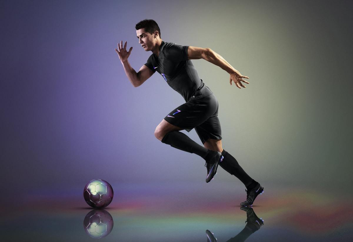 Nueva tecnología AeroSwift para las camisetas | Foto Nike