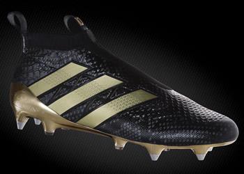 Botines exclusivos para Paul Pogba | Foto Adidas