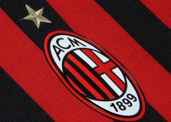 Nueva camiseta del Milan | Imagen Web Oficial