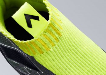 Los nuevos botines ACE16+ PURECONTROL | Foto Adidas
