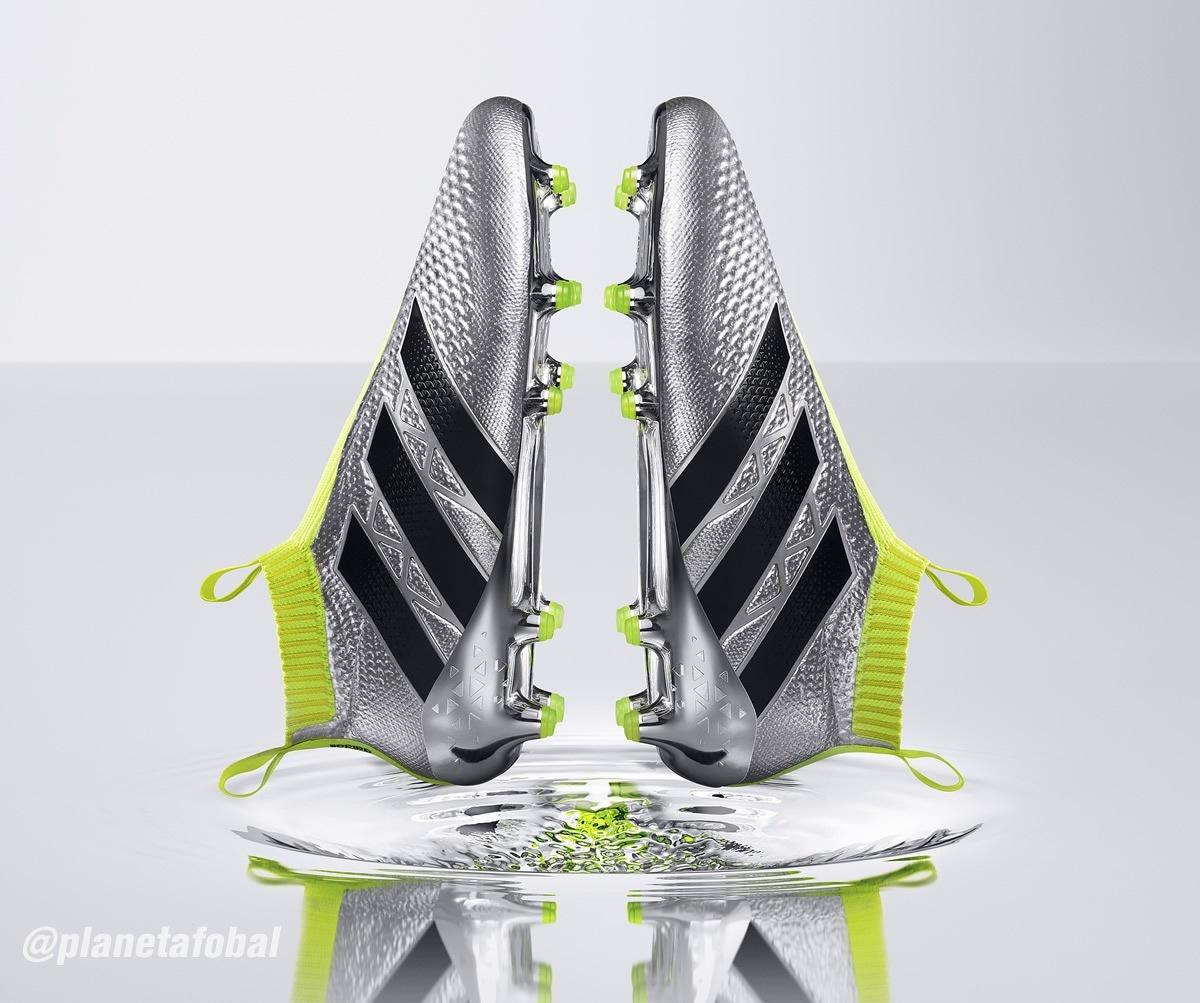 038146de5cf3b Adidas Nuevos Madrid es Botines Pisocompartido r75Frq