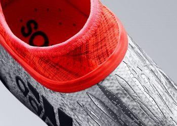 Los nuevos botines X16+ PURECHAOS | Foto Adidas