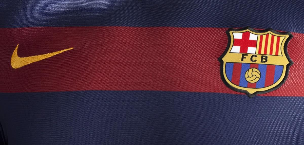 Barcelona y Nike seguirán unidos
