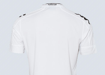 Nueva camiseta del Borussia | Foto Web Oficial