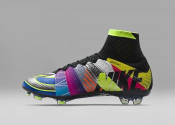 "Botines edición especial ""What the Mercurial"" | Imagen Nike"