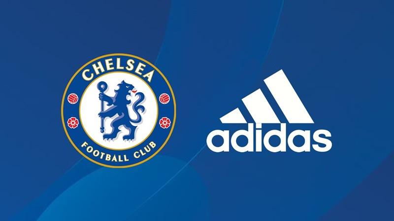 Chelsea finaliza contrato con Adidas en 2017
