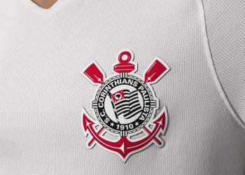 Nueva casaca del Corinthians | Foto Nike