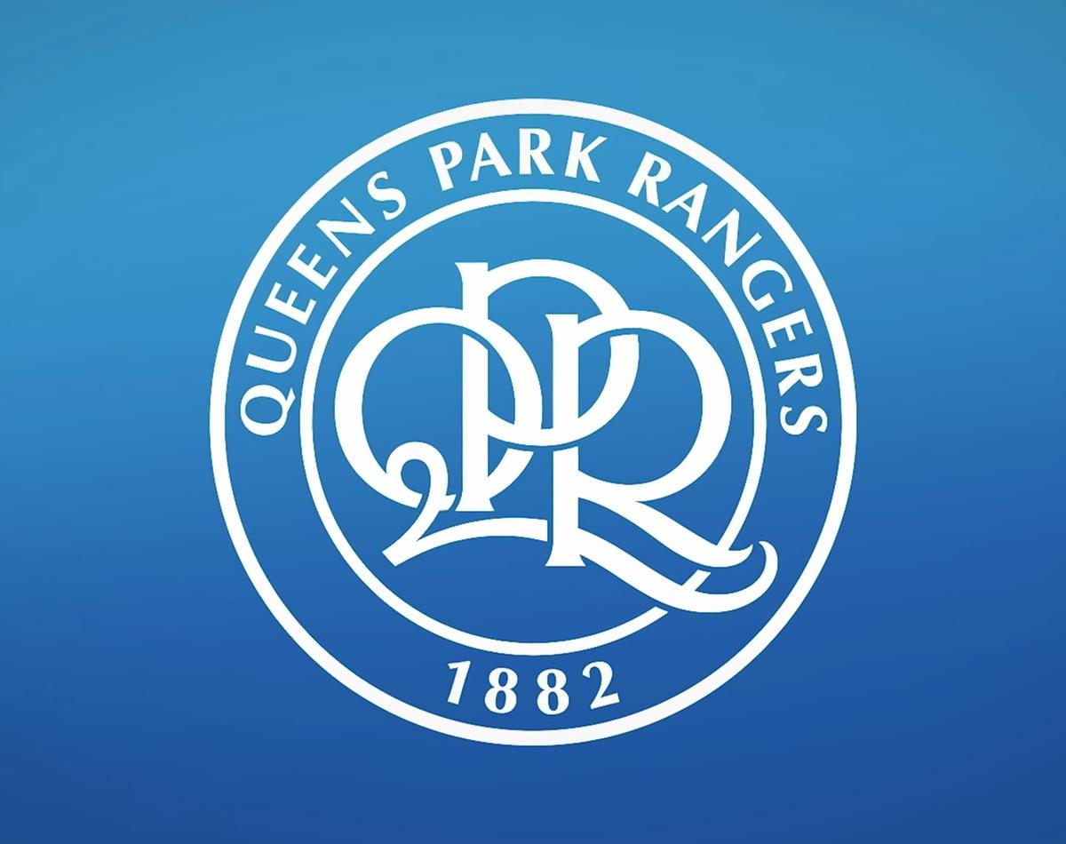 Nuevo escudo del QPR