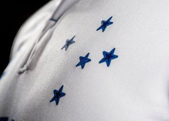 Camiseta suplente | Foto Umbro