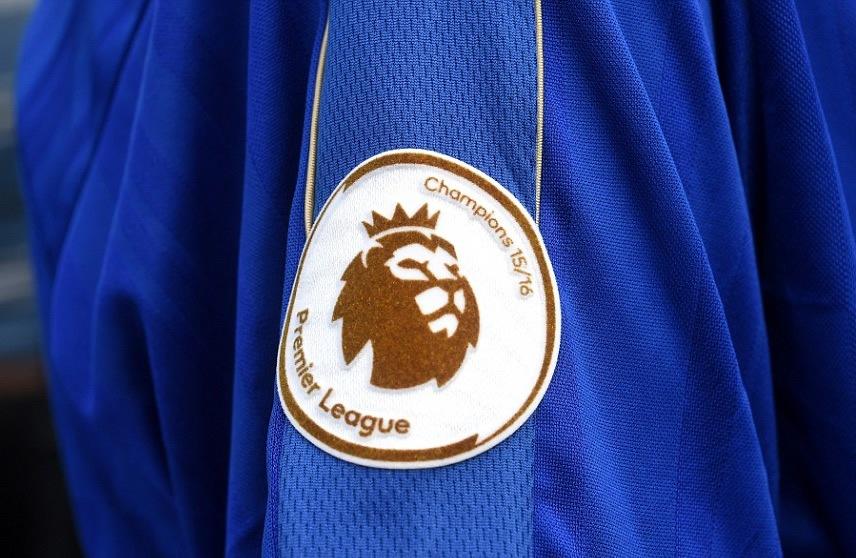 El campeón lucirá un emblema dorado | Foto Premier League