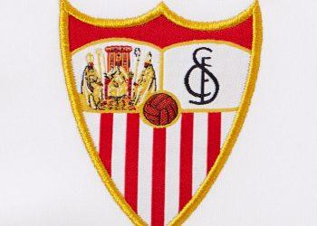 Nueva camiseta del Sevilla   Foto New Balance