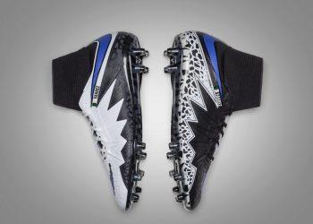 Hypervenom de Riyad Mahrez| Foto Nike