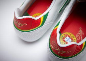 Botines exclusivos de Pepe | Foto Umbro