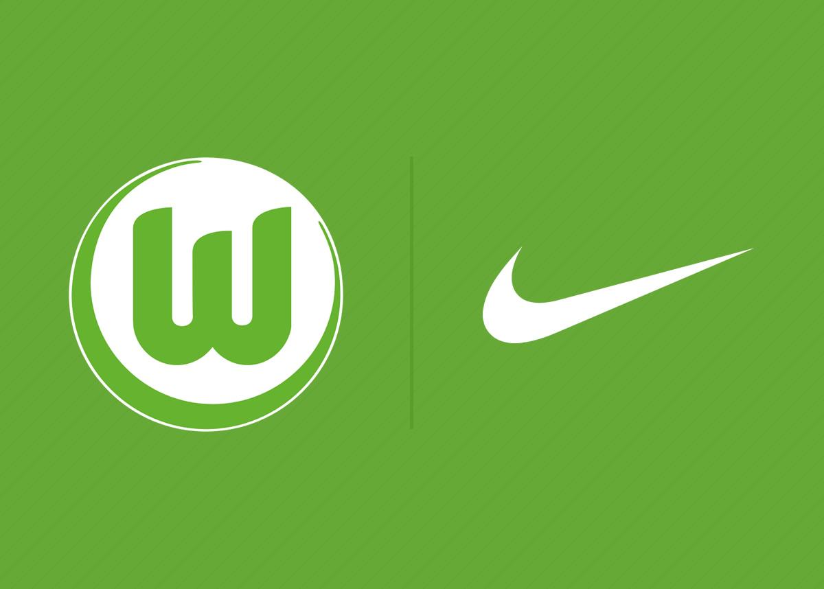 Nike vestirá al Wolfsburg por nueve años