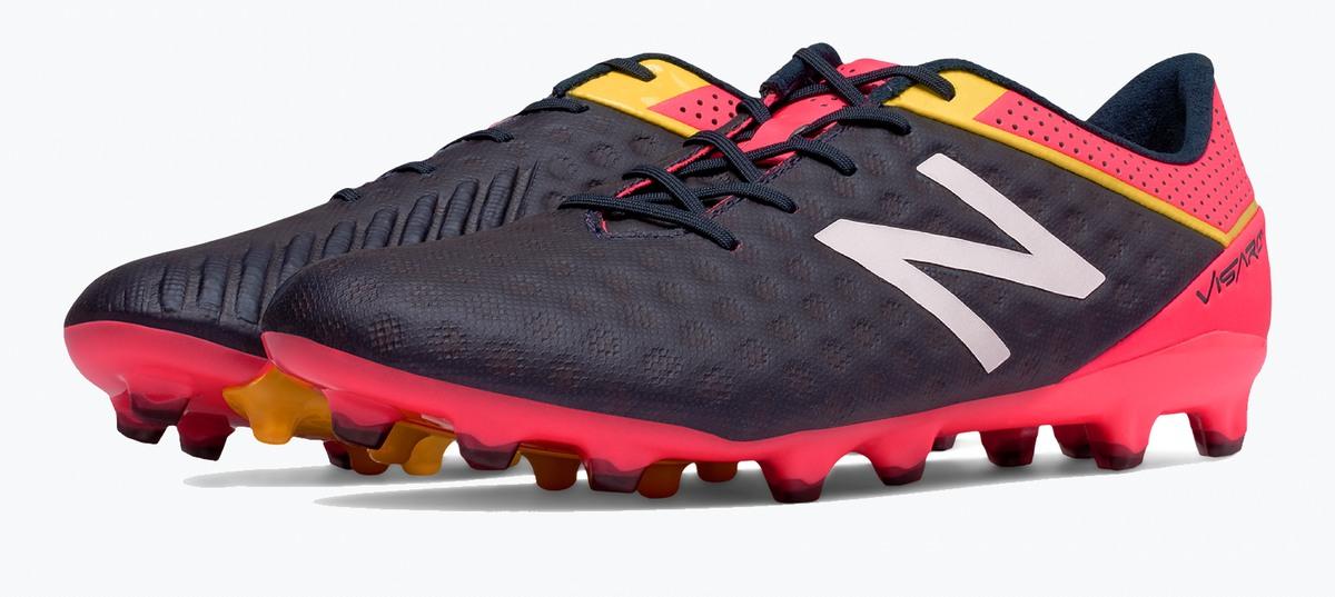 Nuevos colores para los Visaro | Foto New Balance