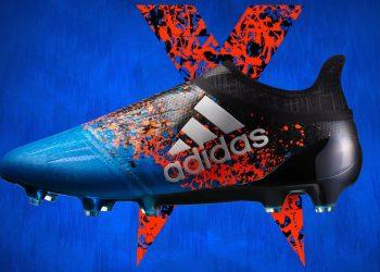 Paris Pack de los botines X16 | Foto Adidas