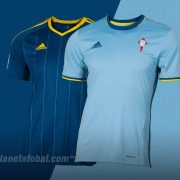 Nuevas camisetas del Celta | Foto Web Oficial
