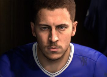 Eden Hazard | Foto EA Sports