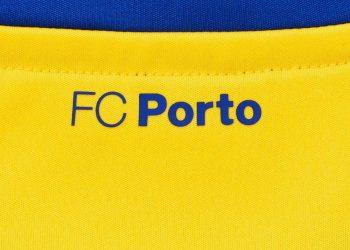 Tercera camiseta New Balance del FC Porto para 2016/2017 | Foto New Balance