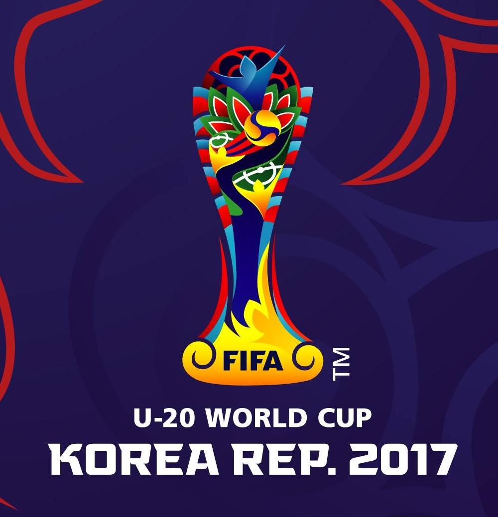 Emblema oficial del Mundial Sub 20 2017 | Foto FIFA