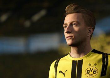 Marco Reus | Foto EA Sports