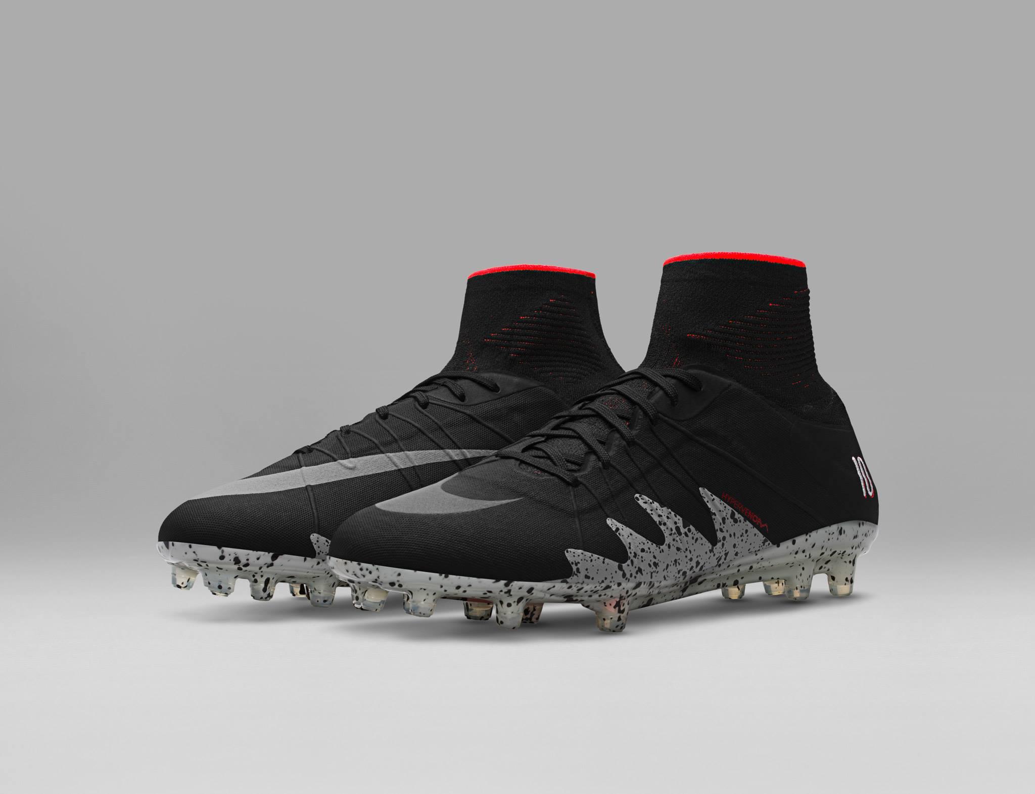 Nuevos botines de Neymar | Foto Nike