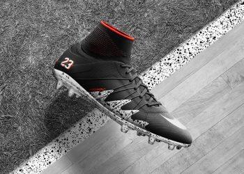 Botines Hypervenom | Foto Nike