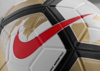 La pelota de la final de la Copa América | Foto Nike
