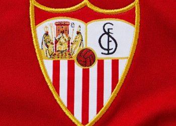 Casaca suplente del Sevilla | Foto New Balance