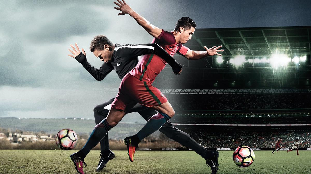 """The Swicth"" lo nuevo de Nike"