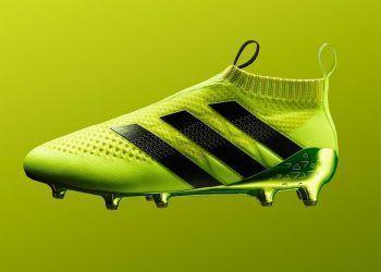 Nuevos botines ACE16 | Foto Adidas