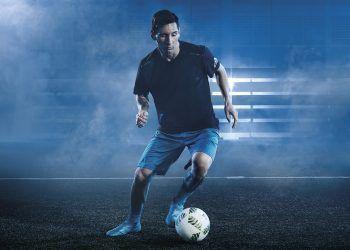 Nuevos botines Messi16 | Foto Adidas